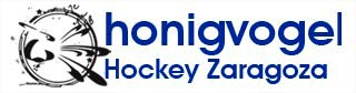honigvogel hockey zaragoza